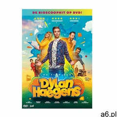 Movie - Film Van Dylan Haegens - ogłoszenia A6.pl