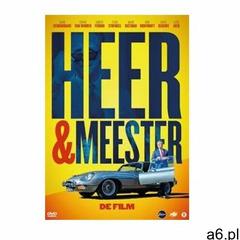Movie - Heer & Meester Film (8711983969254) - ogłoszenia A6.pl