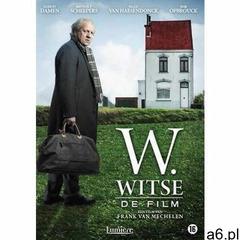 Movie - W. - Witse De Film - ogłoszenia A6.pl
