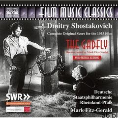D. Shostakovich - Gadfly - ogłoszenia A6.pl