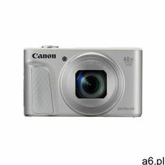 Canon PowerShot SX730 - ogłoszenia A6.pl