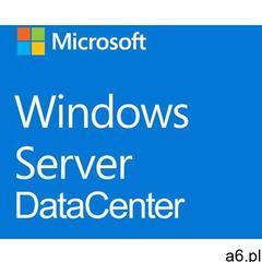 Microsoft windows server 2019 datacenter 64bit 24 core pl - ogłoszenia A6.pl