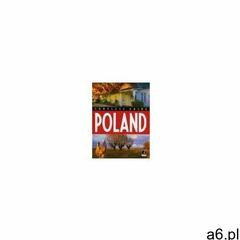 Polska wielki przewodnik (wersja angielska) 2011 (9788374470940) - ogłoszenia A6.pl