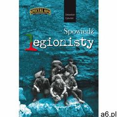 Spowiedź legionisty, Medium - ogłoszenia A6.pl