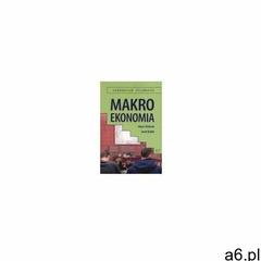 Makroekonomia (2008) - ogłoszenia A6.pl