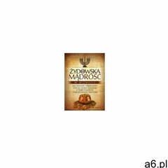 Żydowska mądrość w biznesie. (9788328382947) - ogłoszenia A6.pl