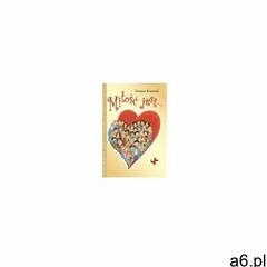 Miłość jest - ogłoszenia A6.pl