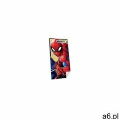 Ręcznik kąpielowy / plażowy 70x140cm spiderman mv15719 - ogłoszenia A6.pl