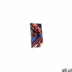 Ręcznik kąpielowy / plażowy 70x140cm spiderman mv15499 - ogłoszenia A6.pl