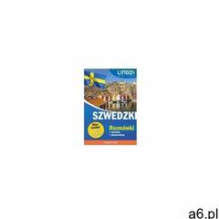 Szwedzki rozmówki z wymową i słowniczkiem (9788378926924) - ogłoszenia A6.pl