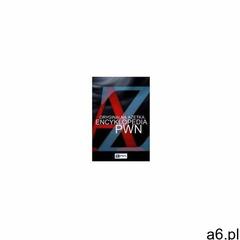 Oryginalna azetka encyklopedia pwn (9788301218010) - ogłoszenia A6.pl