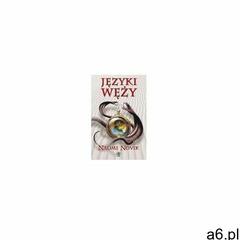 Języki węży (9788375105070) - ogłoszenia A6.pl