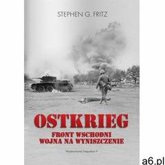 Ostkrieg. Front wschodni: wojna na wyniszczenie, Napoleon V - ogłoszenia A6.pl