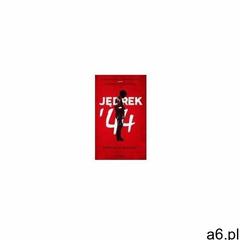 Jędrek'44 (9788311162624) - ogłoszenia A6.pl