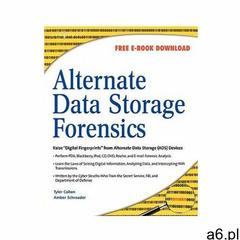 Alternate Data Storage Forensics - ogłoszenia A6.pl