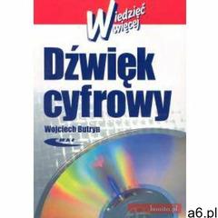 Dźwięk cyfrowy (9788320614336) - ogłoszenia A6.pl