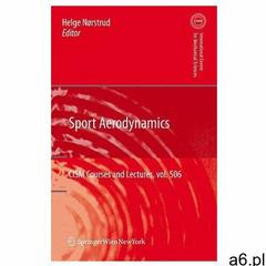 Sport Aerodynamics, Norstrud H. - ogłoszenia A6.pl