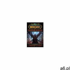 World of Warcraft. Zbrodnie wojenne, oprawa miękka - ogłoszenia A6.pl