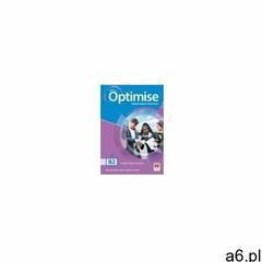 Optimise b2 digital sb + online macmillan (9780230488854) - ogłoszenia A6.pl