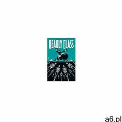 Deadly class tom 6 - ogłoszenia A6.pl