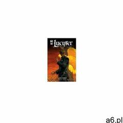 Lucyfer. tom 2 (9788328160750) - ogłoszenia A6.pl