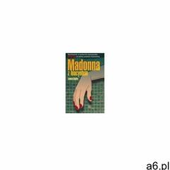 Madonna z hiacyntem, oprawa broszurowa - ogłoszenia A6.pl