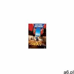 Taxi 5 DVD (2018) - ogłoszenia A6.pl