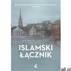 Islamski łącznik (9788381108300) - ogłoszenia A6.pl