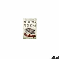 Martwiec (9788382341850) - ogłoszenia A6.pl