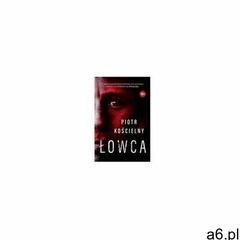 Łowca (9788366939202) - ogłoszenia A6.pl