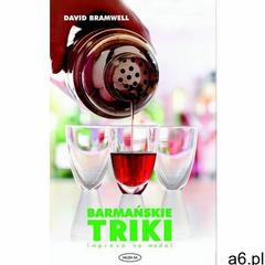 Barmańskie triki. Impreza na medal (2009) - ogłoszenia A6.pl