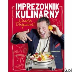 Imprezownik kulinarny, Burda Publishing Polska - ogłoszenia A6.pl