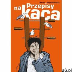 Przepisy na kaca (9788377580752) - ogłoszenia A6.pl