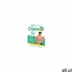 Dieta Fit. Kuchnia według Natalii Gackiej (9788378872054) - ogłoszenia A6.pl