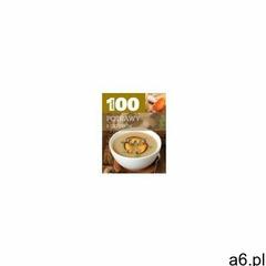 POTRAWY Z GRZYBÓW SERIA 100 TW (9788378819066) - ogłoszenia A6.pl