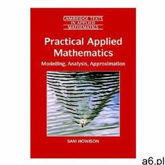 Practical Applied Mathematics - ogłoszenia A6.pl