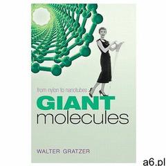 Giant Molecules - ogłoszenia A6.pl