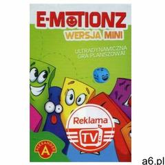 E-Motionz mini - ogłoszenia A6.pl