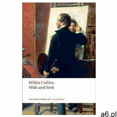 Hide and Seek (9780199555611) - ogłoszenia A6.pl