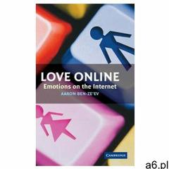 Love Online (9780521832960) - ogłoszenia A6.pl