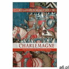 Charlemagne (9780521886727) - ogłoszenia A6.pl