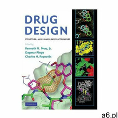 Drug Design (9780521887236) - ogłoszenia A6.pl