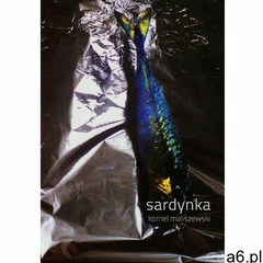 Sardynka. (9788363906306) - ogłoszenia A6.pl