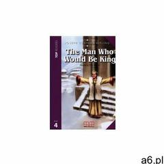 The Man Who Would Be King SB /CD gratis/, Mitchell H.Q. - ogłoszenia A6.pl