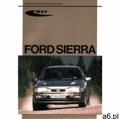 Ford Sierra (1998) - ogłoszenia A6.pl