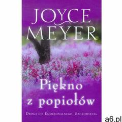 Piękno z popiołów (234 str.) - ogłoszenia A6.pl