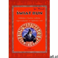 Świat Run (9788386757978) - ogłoszenia A6.pl