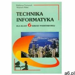 Technika informatyka 6 (2003) - ogłoszenia A6.pl