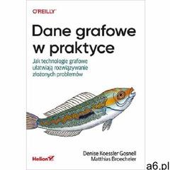 Dane grafowe w praktyce - ogłoszenia A6.pl