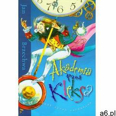 Akademia Pana Kleksa (2010) - ogłoszenia A6.pl